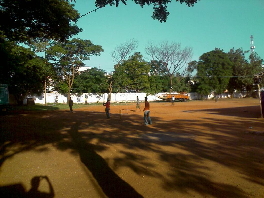 cricket nehru stadium coimbatore