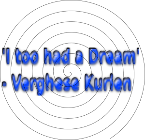 I too had a dream - Verghese Kurien Book Review