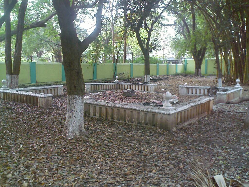 bharathi park coimbatore