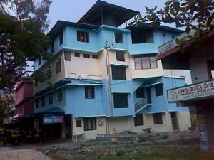colourful house in palakkad 1