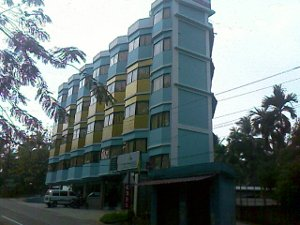colourful house in palakkad 2