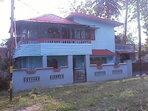 colourful house in palakkad 6