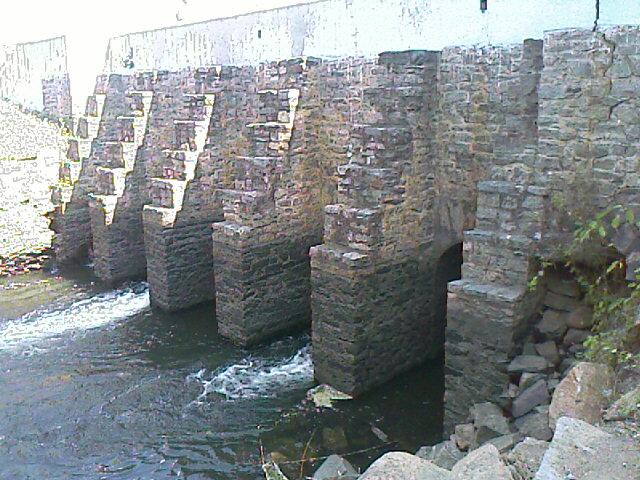 kodiveri dam in sathyamangalam