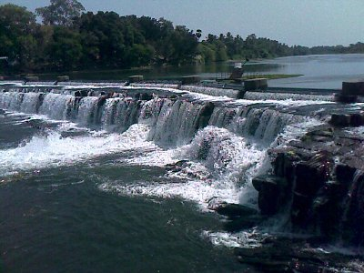 kodiveri falls sathyamangalam near coimbatore