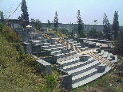 Malampuzha Dam & Gardens in Palakkad Kerala near Coimbatore